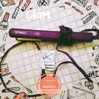 Amika Ceramic Styler Hair Straightener - Graffiti uploaded by Sara L.
