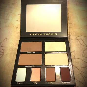 Photo of KEVYN AUCOIN The Contour Book The Art of Sculpting + Defining uploaded by Erica M.