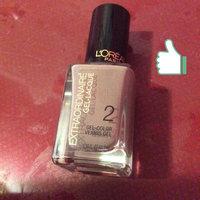 L'Oréal Paris Extraordinaire Gel-Lacque 1-2-3 Nail Color uploaded by Elida A.