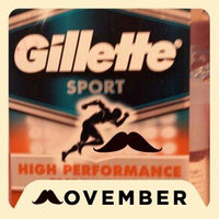 Gillette Sport Scent Anti-perspirant Deodorant Gel uploaded by Amy M.