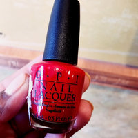 OPI Nail Lacquer uploaded by Mayra E.