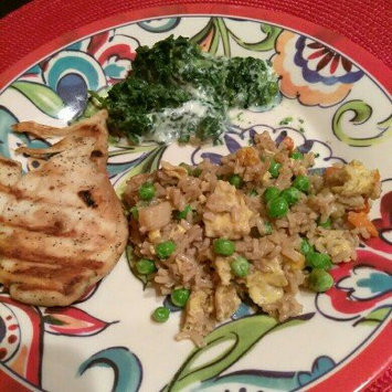 Photo of Minute Rice Ready to Serve Brown Rice - 2 CT uploaded by Mary R.