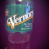 Vernors ginger soda (ale), The Original 6 pack uploaded by Lakiya N.
