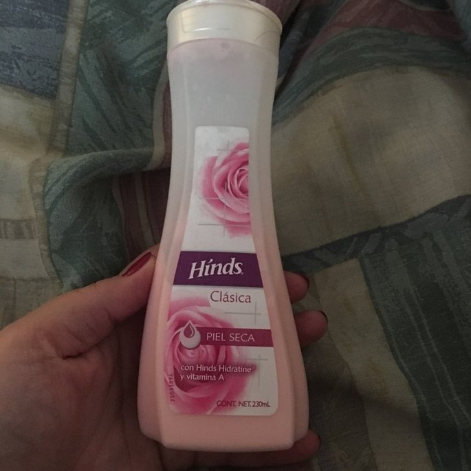 Hinds Clasica Lotion, 14.2 oz uploaded by Sulema S.