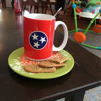 Photo of SnackWell's Caramel Macchiato Biscuit Thins uploaded by Hannah J.