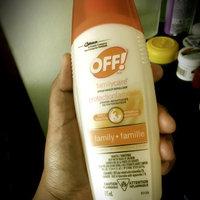 OFF! FamilyCare Tropical Fresh Spray For Kids, 5% DEET, 175 mL uploaded by Rana C.