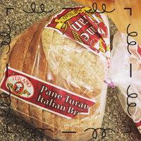 Turano Italian Bread uploaded by Stacy K.