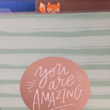 Photo of Create 365 18-Month Planner 7.75X9.75-Make Everyday Count uploaded by Caitlyn S.