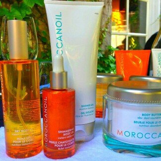 Photo of Moroccanoil Dry Body Oil uploaded by Fatima B.