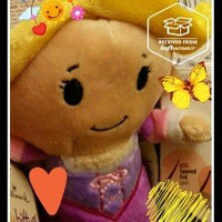 Hallmark Itty Bittys Disney Princess Rapunzel uploaded by Becky M.