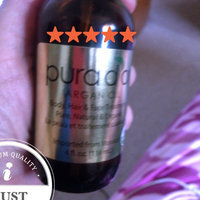 Pura d'or 100% Pure & USDA Organic Argan Oil uploaded by Sandy S.