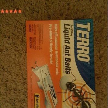 Photo of TERRO Ant Killer Ii Liquid Ant Baits uploaded by Jasmine B.