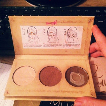Photo of Barry M Contour Kit - Multi uploaded by Joanna R.