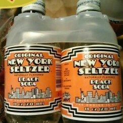 Photo of Original New York Seltzer (Root Beer) 12-pack uploaded by Lisa M.