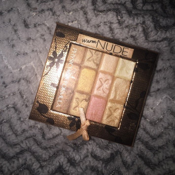 Physicians Formula Shimmer Strips All-in-1 Custom Nude Palette for Face & Eyes, Warm, .26 oz uploaded by Desiree D.