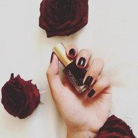 L'Oréal Nail Polish #715 Hopeful Plum uploaded by zizou z.