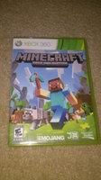 Xbox 360 Minecraft - Xbox 360 Edition - G2W-00002 uploaded by Hayley H.
