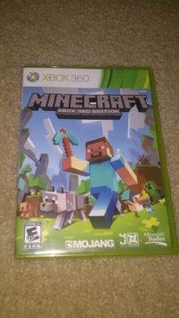 Photo of Xbox 360 Minecraft - Xbox 360 Edition - G2W-00002 uploaded by Hayley H.