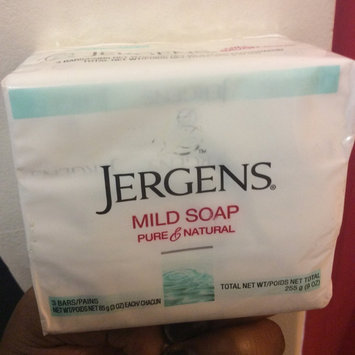 Photo of JERGENS® Mild Soap uploaded by Flo G.