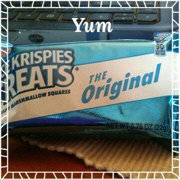 Kellogg's Original Rice Krispies Treats uploaded by Deborah H.