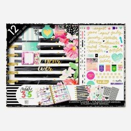 Photo of Notions Marketing Me & My Big Ideas Create 365 The Happy Planner Box Kit - Best Day uploaded by Alicia P.