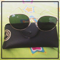 Ray-Ban 3447 Round Metal Gold 001 47mm uploaded by Estefania A.