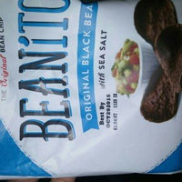 Beanitos Original Black Bean with Sea Salt Chips uploaded by Jovon T.