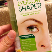 Nad's Facial Wand Eyebrow Shaper uploaded by Emily M.