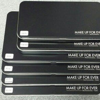 MAKE UP FOR EVER Magnetized Metal Palette Large uploaded by Esther R.