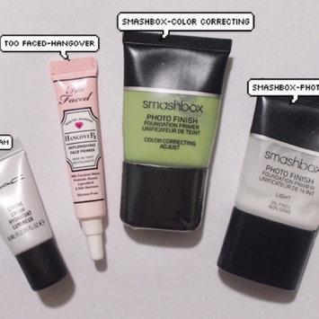Photo of Smashbox Photo Finish Color Correcting Foundation Primer Adjust uploaded by Zoe D.
