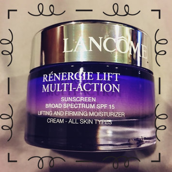 Photo of Lancôme R nergie Lift Multi-Action uploaded by Linda P.