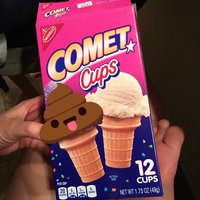 Nabisco Comet Rainbow Ice Cream Cups uploaded by Hyej P.
