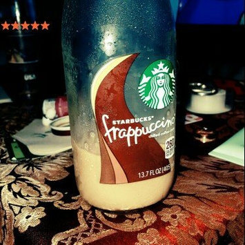 Starbucks Frappuccino Mocha Chilled Coffee Drink uploaded by Erica M.