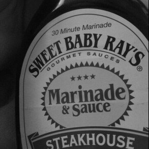 Photo of Sweet Baby Ray's Marinade & Sauce Steakhouse16 fl oz uploaded by tiffany M.