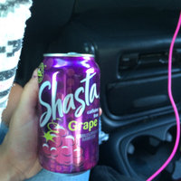 Shasta Grape, 12-Ounces (Pack Of 24) uploaded by Haylee H.
