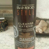 ALTERNA Haircare Cleanse Extend Translucent Dry Shampoo Mango Coconut uploaded by Annick B.