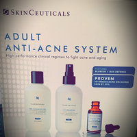 Skin Ceuticals Adult Anti-Acne System: Cleansing Gel 240ml + Toner 240ml + Acne Treatment 30ml 3pcs uploaded by Ana  M.