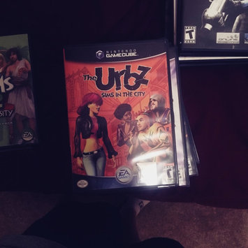 Electronic Arts URBZ: Sims in the City uploaded by Teran F.