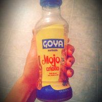 Goya® Mojo Criollo Marinade uploaded by Carla C.