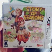 Marvelous Usa, Inc. Nintendo 3DS - Story of Seasons uploaded by Ashley W.