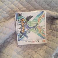 POKEMON X (Nintendo 3DS) uploaded by Ryan H.