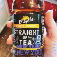 Snapple Straight Up Sorta Sweet Tea uploaded by Caitlin B.