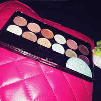 Makeup Academy Eyeshadow Palette Elysium uploaded by Anne-Valinda S.