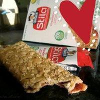 Quaker® Stila Apple Cinnamon Crispy Oat Cookie Bar uploaded by Alejandra E.