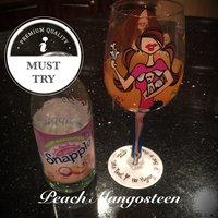 Snapple Peach Mangosteen Juice uploaded by Michele G.