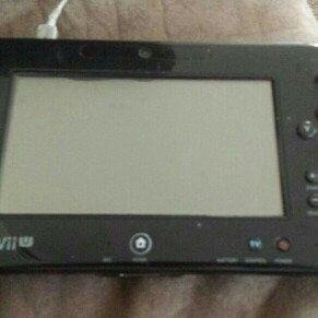 Nintendo Wii U Console uploaded by Brigid D.