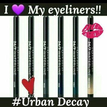 Urban Decay 24/7 Waterliner Eye Pencil uploaded by Ivette L.