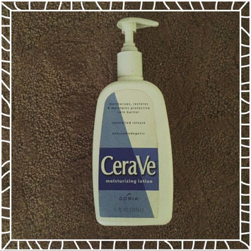 CeraVe Moisturizing Lotion uploaded by Lindsey C.