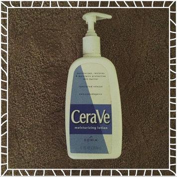 Photo of CeraVe Moisturizing Lotion uploaded by Lindsey C.