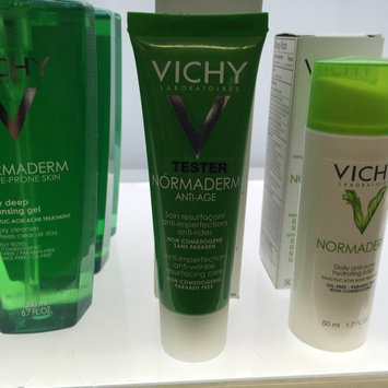 Photo of Vichy Laboratoires DermaDerm Anti-Aging uploaded by Janice L.